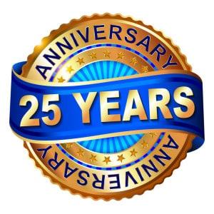 UNAPEN 25th anniversary