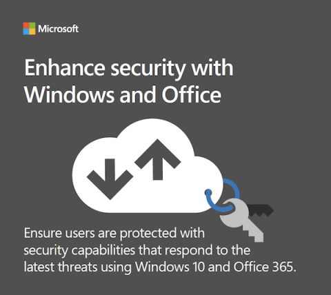 Enhance Security with Windows 10 & Office365, UNAPEN ITComplete Gets You  Started! | UNAPEN.com